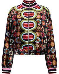 La DoubleJ Cotton Sweatshirt - Multicolour