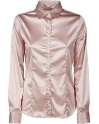 Robert Friedman Shirts Pink