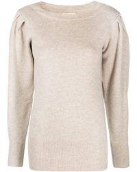Étoile Isabel Marant Sweaters Grey