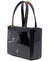 AMINA MUADDI Bags.. Black