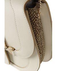 Borbonese Bags.. Ivory - White