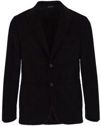 Tonello Formal Blazer - Black