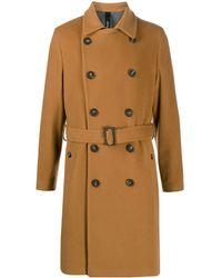 Hevò Coats Brown - Multicolor