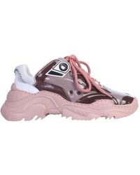 """N°21 - """"billy"""" Sneakers - Lyst"""