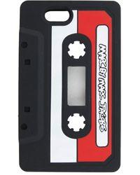 Marc Jacobs I-phone 5 Case - Multicolor