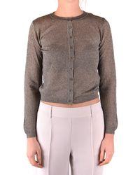 Missoni Knitwear Cardigan - Grey
