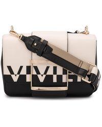 Roger Vivier Bags.. White - Black