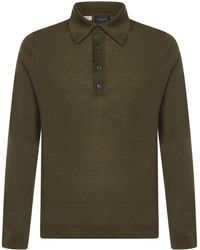 Low Brand Jumpers - Green