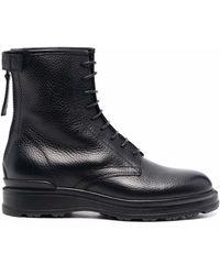 Woolrich Boots Black