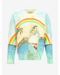 CASABLANCA Knitwear - Multicolour