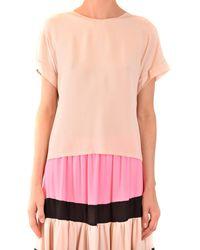 Jucca Shirts - Pink
