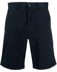 Sun 68 Shorts Blue