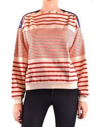 Philosophy Di Lorenzo Serafini Philosophy Sweatshirts - Multicolor