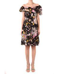 Liu Jo Dress Elegant - Black