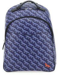 Montblanc Backpacks - Blue