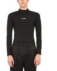 Jil Sander T-shirt - Black
