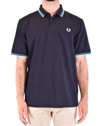 Fred Perry Polo - Blue
