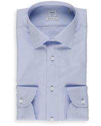 Carrel Shirts Clear Blue
