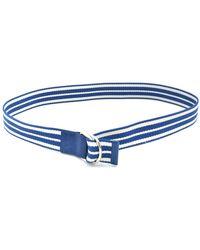 RED Valentino Valentino Garavani Belts - Blue