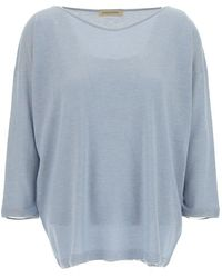 Gentry Portofino T-shirts & Vests - Blue