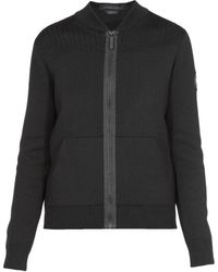 Canada Goose Jumpers Black