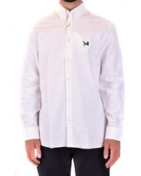CALVIN KLEIN 205W39NYC Shirts - Multicolour