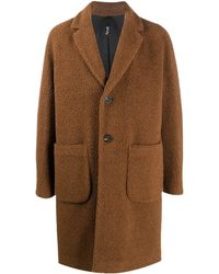 Hevò ' Coats - Brown