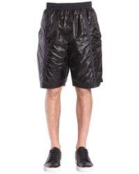 Diesel Black Gold Pantastic Shorts - Black