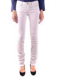 Philipp Plein Jeans - White