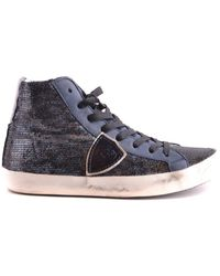 Philippe Model Shoes - Blue