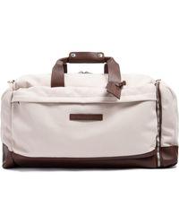 Brunello Cucinelli Travel Bag Unica - Multicolour