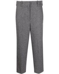 Circolo 1901 Trousers Grey