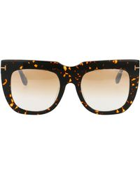 Tom Ford Sunglasses - Multicolor
