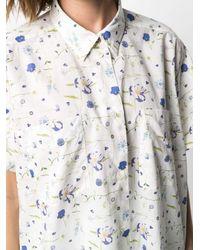 Paul Smith Shirts White
