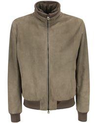Stewart Nuvola Jolly - Jacket With Removable Waistcoat - Grey