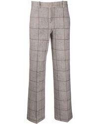 Circolo 1901 Trousers Beige - Natural
