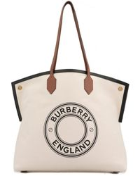 Burberry Bags.. Beige - Natural