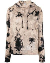 Saint Laurent Sweaters Black - Multicolour