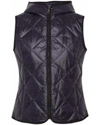 Fay Blue Vest