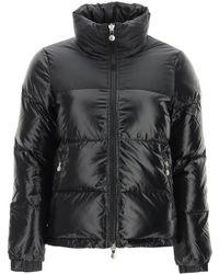 Pyrenex Goldin Down Jacket - Black