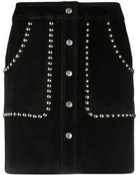 Golden Goose Skirts - Black