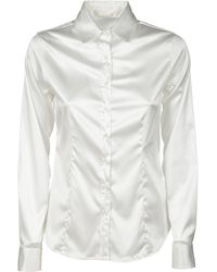 Robert Friedman Shirts White