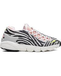 Nike Air Footscape Nxn X Olivia Kim Sneakers - Multicolour