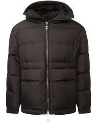 Khrisjoy Padded Jacket Puff - Black