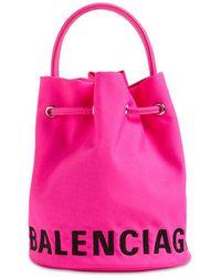 Balenciaga - Satchel & Cross Body - Lyst