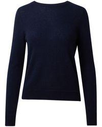 360cashmere - Blue Leila Sweater - Lyst