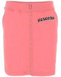 Moschino Skirts - Pink