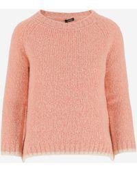 Aspesi Sweaters - Pink