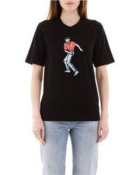 Kirin Dancer T-shirt - Black