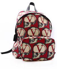 Valentino Garavani Backpack Undercover - Multicolour